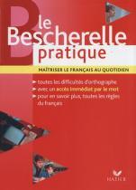 Bescherelle - pratique n/e - 9782218925498 - Didier/ hatier