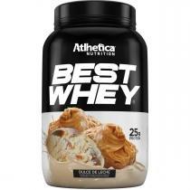 Best Whey - 900g - Atlhetica - Atlhetica nutrition