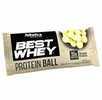 Best Whey Protein Ball 50g - Atlhetica Nutrition -