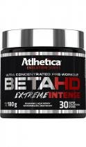 Beta HD Extreme (180g) - Atlhetica Nutrition - Atlhetica Nutrition