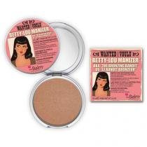 Betty-Lou Manizer The Balm - Pó Compacto Bronzeador - The Balm