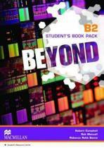 Beyond b2 sb pack - Macmillan