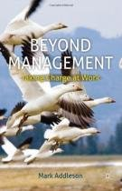 Beyond Management - Palgrave usa