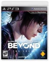 Beyond: Two Souls - Ps3 - 1