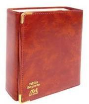 Biblia Capanga - Media - Caramelo - Ave-maria - biblias