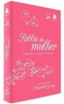 Biblia Da Mulher - Capa Rosa - Hagnos - 1