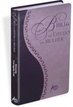 Biblia De Estudo Da Mulher - Eunice - Atos - 1
