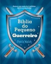 Biblia Do Pequeno Guerreiro, A - Thomas Nelson - 1