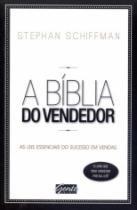 Biblia Do Vendedor, A - Gente - 1