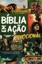 Biblia Em Acao Devocional - Geografica - 1