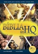 Biblia em Hq - 100 cristao