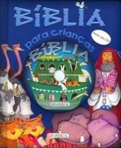 Biblia para crianças - Girassol
