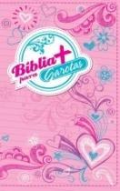 Biblia + Para Garotas - Capa Rosa - Thomas Nelson - 1