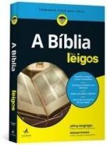 Biblia Para Leigos, A - Alta Books - 953103