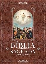 Bíblia sagrada - Escala (editora)