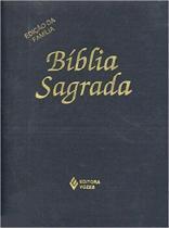 Biblia Sagrada - Media Ziper - Vozes - 952699