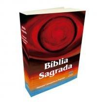 Bíblia Sagrada Pastoral Catequética Popular Ed.Ave Maria -