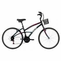 Bicicleta 100 Feminina Caloi - 007894.19004 -