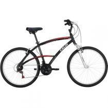 Bicicleta 100 Sport Masc Aro 26 Caloi - Caloi