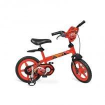 Bicicleta 12 Cars Disney - Bandeirante