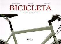 Bicicleta - a cara do rio - Reptil editora