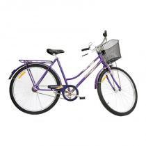 Bicicleta A26 Tropical Monark Violeta -