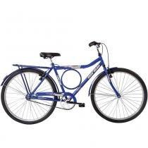 Bicicleta Aço Carbono Valente FF Aro 26 Azul - Mormaii - Mormaii
