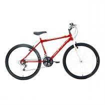 Bicicleta Adulto Masculina Tr 1 Aro 26 18V Stone Bike - Stone Bikes