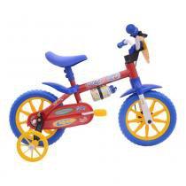Bicicleta Aro 12 Masculino Nathor - Cairu -