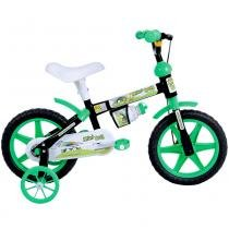 Bicicleta Aro 12 Mini Boy - Houston - Outras Marcas
