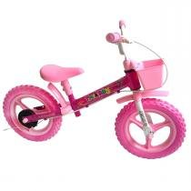 Bicicleta Aro 12 Track Baby Sem PedalTrack  Bikes -