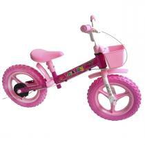 Bicicleta Aro 12 Track Baby Sem PedalTrack  Bikes - Track bikes