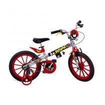 Bicicleta Aro 16 Batman - Bandeirante - Bandeirante