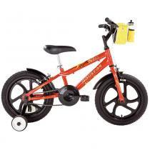 Bicicleta Aro 16 Nic Vermelha - Houston -