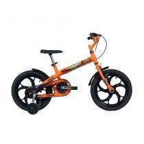 Bicicleta Aro 16 Power Rex - Caloi -