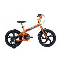 Bicicleta Aro 16 Power Rex - Caloi - Caloi