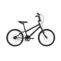 Bicicleta Aro 20 Expert Preta - Caloi -