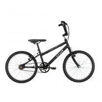 Bicicleta Aro 20 Expert Preta - Caloi - Caloi