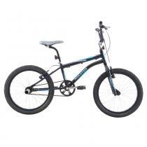 Bicicleta Aro 20 Furion Preta - Houston -