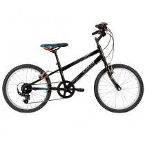 Bicicleta ARO 20 - Hot Wheels - Caloi -