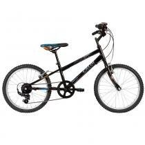 Bicicleta ARO 20 - Hot Wheels - Caloi - Caloi
