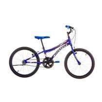 Bicicleta Aro 20 - Trup - Copa Azul - Houston - Houston