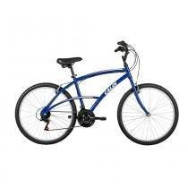 Bicicleta Aro 26 Caloi 100 Azul - Caloi -