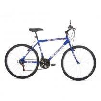 Bicicleta Aro 26 Foxer Hammer Azul FX26H1Q - Houston -