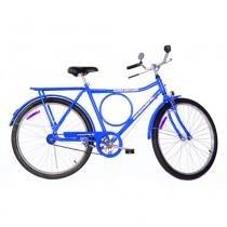 Bicicleta Aro 26 Monark Freio Varão Barra Circular - 52937-4 -