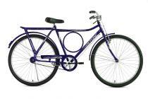 Bicicleta Aro 26 Rural Varão S/M Stone Bike - Azul - Stone Bike