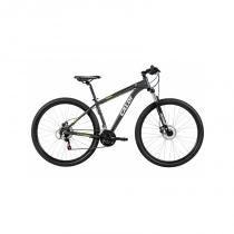 Bicicleta Aro 29 21 Marchas Al Caloi Cinza - Comprenet