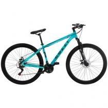 Bicicleta Aro 29 Mountain Bike Colli 531.24 - Freio a Disco 21 Marchas Câmbio Shimano