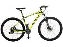Bicicleta Aro 29 Mountain Bike Colli F11 - Freio a Disco 27 Marchas Câmbio Shimano