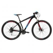 Bicicleta Aro 29 Schwinn Mojave Preto - Caloi -